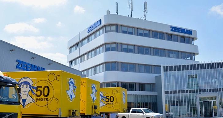 Zeeman expands online presence in Europe