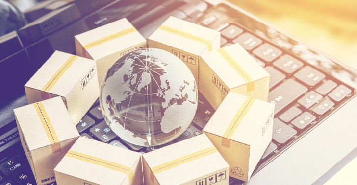 'Half of online shoppers buy cross-border'