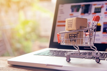 buying and reselling with dropshipping